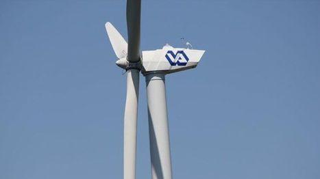 Veterans Affairs wind turbine, built for $2.3 million, stands dormant - Fox News | Veterans | Scoop.it