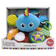 Enhance Your Baby's Initial Skills with Lamaze Toys | Eeny Meenie Miney Mo | Scoop.it
