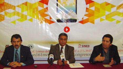 Universidad Virtual de Michoacán participará en Congreso ... - Mi Morelia.com | Universidad virtual | Scoop.it