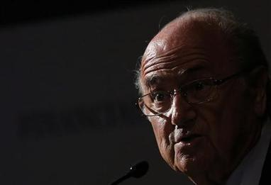 World Cup legacy for Brazil goes beyond soccer, says Blatter - Latest sport news | 2014 World Cup | Scoop.it
