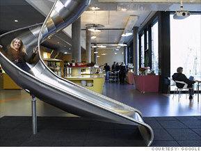 100 Best Companies to Work For 2013 - Google - Fortune | Problématique 3 | Scoop.it