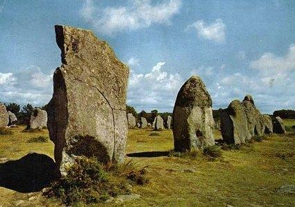 Les mégalithes du Morbihan candidats au Patrimoine de l'UNESCO | Ma Bretagne | Scoop.it