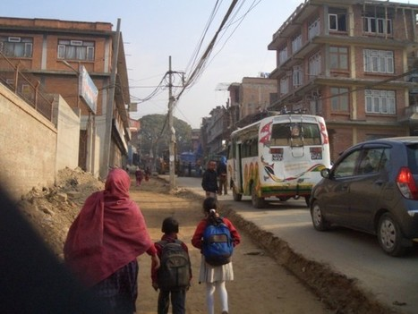 Nepal time, transportation | nepal for volunteer | Scoop.it
