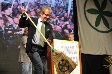 Dietro Tosi candidato premier c'è un'idea di Maroni. Rottamare la Lega | L'intraprendente | Lega Nord | Scoop.it