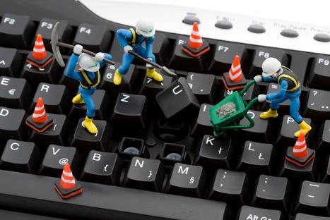 37 failles de sécurité comblées dans Google Chrome 43 | INFORMATIQUE 2015 | Scoop.it
