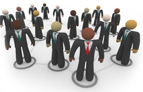 Social Business et Entreprise 2.0   Social Mercor   Scoop.it