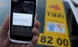 Smarter regulation for the sharing economy   The Great Transition   Scoop.it