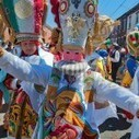 The Seventh Annual Carnaval De Puebla To Bring The Sights And ... | carnaval brasil | Scoop.it