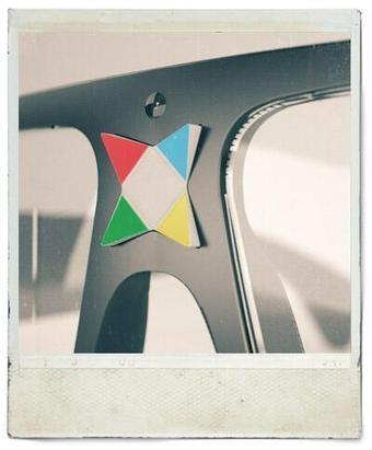 Twitter / loadar: Little preview of our design ... | Google Glass | Scoop.it