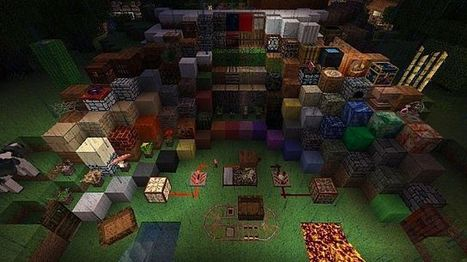 Darklands Medieval Texture Pack for Minecraft 1.5/1.5.1 | Free Download Minecraft | Scoop.it