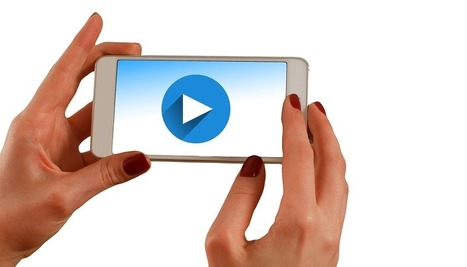 Video Marketing Expert Weighs in on Instagram Video Length Extension - Mobile Marketing Watch | Mobile Marketing | News Updates | Scoop.it