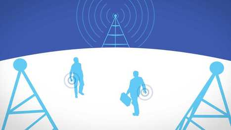 How the NSA uses cellphone tracking to find and 'develop' targets - Washington Post | Educació en Línea | Scoop.it
