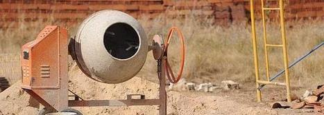Investigadores alicantinos hacen del cemento un conductor de electricidad   Cemento   Scoop.it