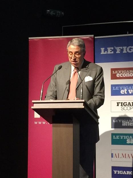 SFR, TF1, Vivendi : 3 visions pour un seul monde | L'oeil d'Artimon sur les médias | Scoop.it
