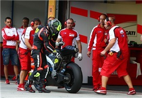 Cal Crutchlow backs Dall'Igna to lead Ducati revival | Ductalk | Scoop.it