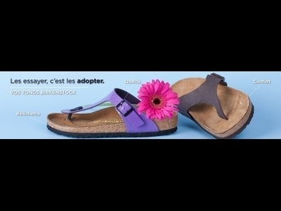Birkenstock, des chaussures confort et mode! - Obiwi | l'usage des chaussures féminines dans différents pays | Scoop.it