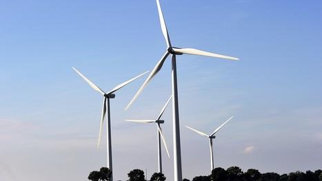 A Fruges, on se réjouit de vivre au milieu des éoliennes | Energies Renouvelables scooped by Bordeaux Consultants International | Scoop.it