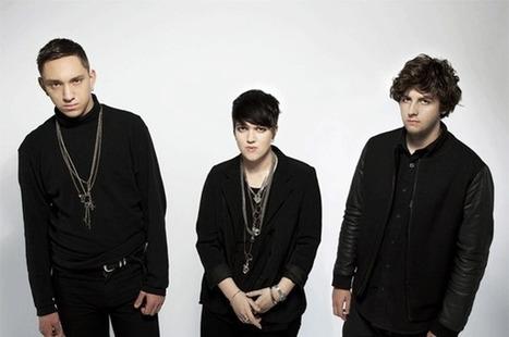 Les Inrocks - The xx : un nouveau single en écoute | Nov@ | Scoop.it