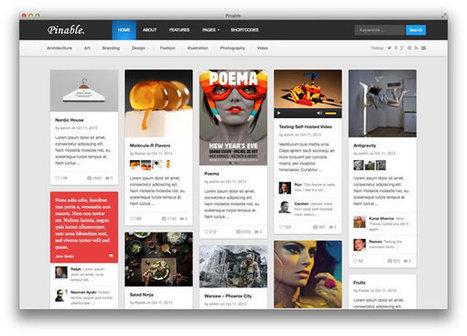 Tareas a realizar después de instalar WordPress | Batiburrillo.net | Scoop.it
