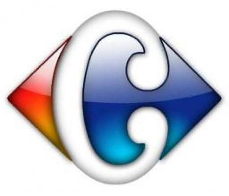 10 célèbres logos avec un message caché - Le Soir | Vente Ethique et Durable | Scoop.it