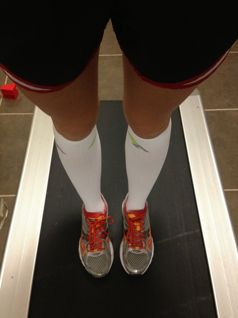PRO Compression Socks Review - NYC Running Mama   Running NYC   Scoop.it