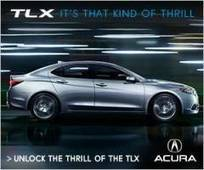 Baierl Acura | New Acura dealership in Wexford, PA 15090 | Business | Scoop.it