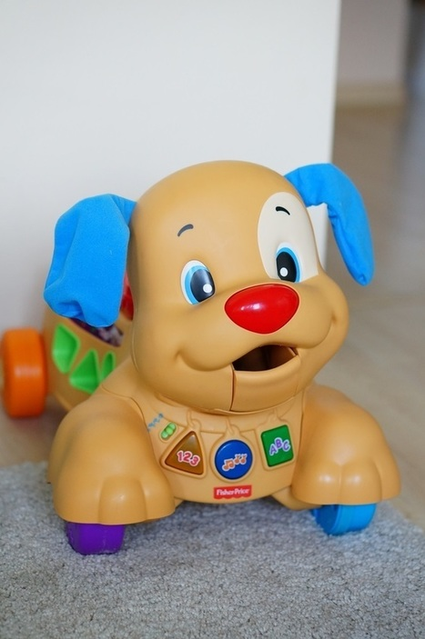 Vers l'internet Fisher Price | Nouvelles narrations | Scoop.it