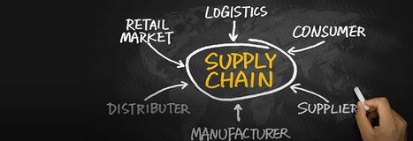 Supply chain management | Web Design India | Scoop.it