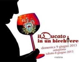 Il Ducato in un Bicchiere. VI^ Edizione   Le Marche un'altra Italia   Scoop.it