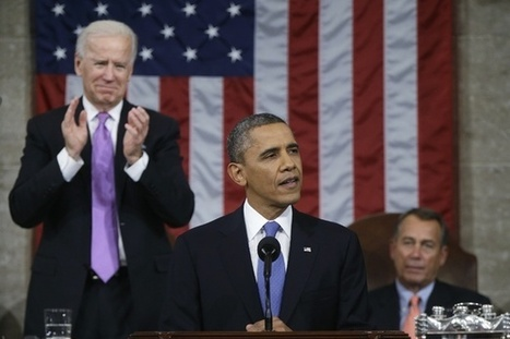 Everything You Need to Know About the State of the Union Address | Jesus Navarro Current Events | Scoop.it