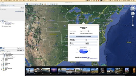 Google Earth Pro Is Now Available For Free | SMUSD Share | Scoop.it