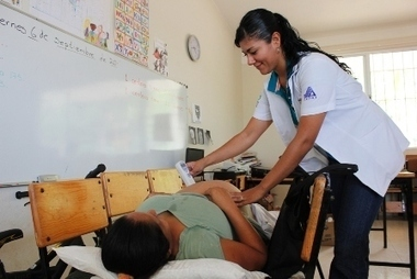 Avanza gobierno en atención a desnutrición infantil. | Secretaría de Salud Colima | Scoop.it