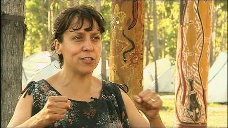 Aboriginal filmmaker tells 'raw' history of Australia - SBS | Carpe Diem MOOC | Scoop.it