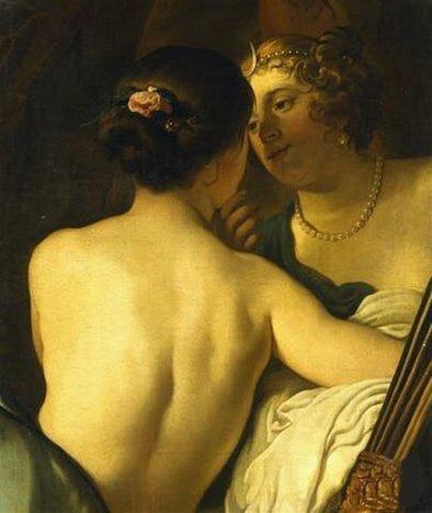 ESPÍRITUS LIBRES Y FELICES | Mitología clásica | Scoop.it