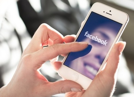 Facebook vuole lanciare un'app di news simile a Twitter | MioBook...eReader! | Scoop.it