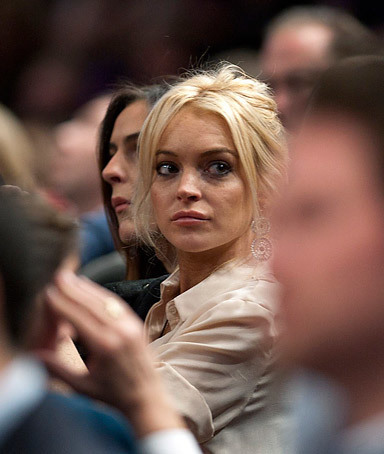 """Quotes of the Day: Lindsay Lohan's mother dishes that """"Lindsay...   The Unpopular Opinion   Scoop.it"""