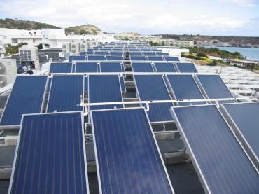 Malta, otro país que busca instalar energía solar en toda nueva vivienda | El autoconsumo y la energía solar | Scoop.it