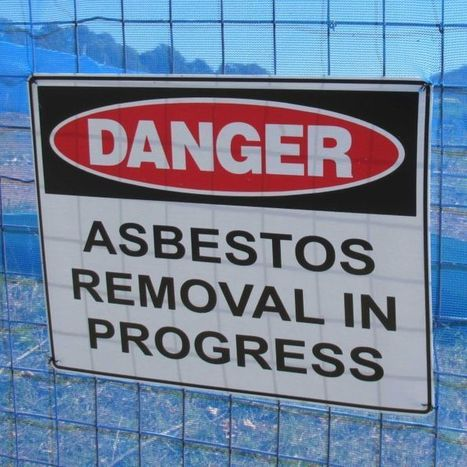 James Hardie cuts asbestos compo fund payments | Asbestos | Scoop.it