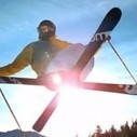 Bobby Brown médaille d'or du ski slopestyle   Extreme Ride   Scoop.it