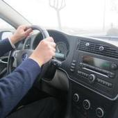 Paran a un conductor que viajaba a 241 km y con tres niños sin cinturón | Seguridad Vial | Scoop.it