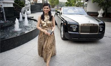 From war babies to billionaires: Vietnam's wealthiest women | Yankee Zoo | Scoop.it
