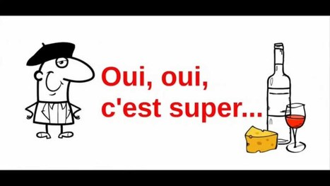▶ les verbes Porter, Apporter, Emporter, Rapporter, Remporter - YouTube | Remue-méninges FLE | Scoop.it