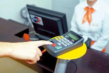 Fingerprint payment targets Beijing market - China.org.cn | Payment Methods | Scoop.it