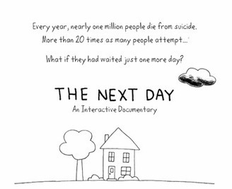 The Next Day - An Interactive Documentary | IDFA DocLab 2011 | BASIC VOWELS | Scoop.it