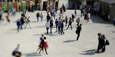 Education: 2013 sera l'année de l'égalité des sexes | revue de presse pour les lycéens | Scoop.it