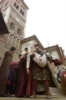 Un centenar de actos en la celebración de las Bodas de Isabel | Cultura y Turismo | Scoop.it