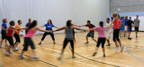 Phys Ed comes full circle for the 21st century | Professional ... | Cognitive Engagement - William Floyd Elementary | Scoop.it