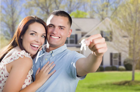 First Time Home Buyers | Mortgages & Insurance | Scoop.it