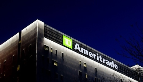 TD Ameritrade introduces new retail robo-adviser platform #Offshore stockbrokers   Robo-Advisors and Robo-Advisories   Scoop.it