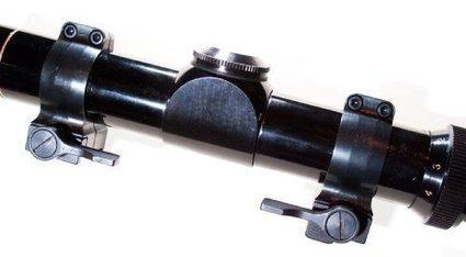 CZ, 30MM, LOW, LEFT LEVERS (CZ330LCZ330L) | Guns & Gunsmith | Scoop.it